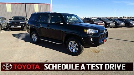 2018 Toyota 4Runner for sale 100947404