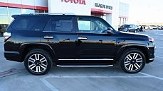 2018 Toyota 4Runner 2WD for sale 100947405