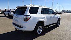2018 Toyota 4Runner for sale 100953113