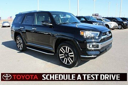 2018 Toyota 4Runner for sale 100972543