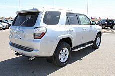 2018 Toyota 4Runner for sale 100974770