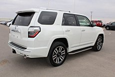 2018 Toyota 4Runner for sale 100975298