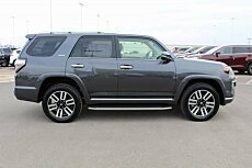 2018 Toyota 4Runner for sale 100975299