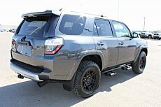 2018 Toyota 4Runner for sale 100976767