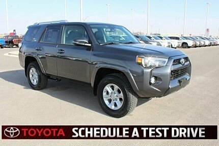 2018 Toyota 4Runner for sale 100979971