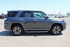 2018 Toyota 4Runner for sale 100981718