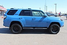 2018 Toyota 4Runner for sale 100982299