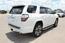 2018 Toyota 4Runner for sale 100983367