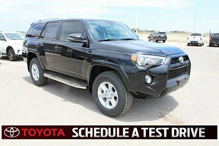 2018 Toyota 4Runner for sale 100987665