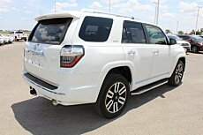 2018 Toyota 4Runner for sale 100989615
