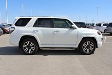 2018 Toyota 4Runner for sale 100993341
