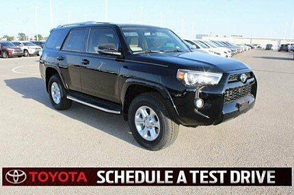 2018 Toyota 4Runner for sale 100993343