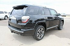 2018 Toyota 4Runner for sale 100996305