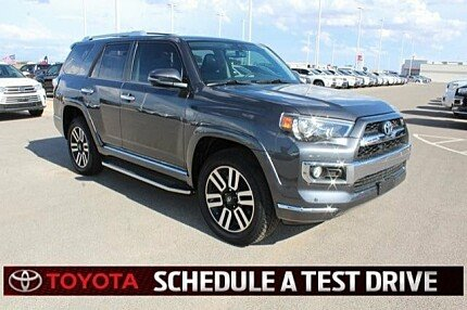 2018 Toyota 4Runner for sale 100998557