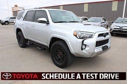 2018 Toyota 4Runner for sale 100999488