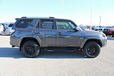 2018 Toyota 4Runner for sale 101000499