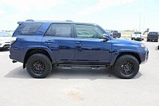 2018 Toyota 4Runner for sale 101001622