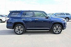 2018 Toyota 4Runner for sale 101004975