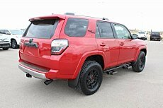 2018 Toyota 4Runner for sale 101007503