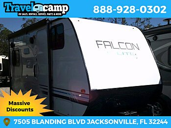 2018 Travel Lite Falcon for sale 300152194