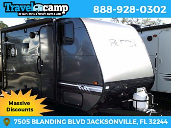 2018 Travel Lite Falcon for sale 300152195