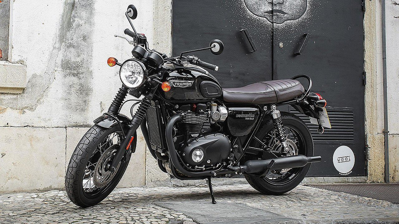 2018 triumph bonneville 1200 t120 for sale near westerville ohio 43081 motorcycles on autotrader. Black Bedroom Furniture Sets. Home Design Ideas