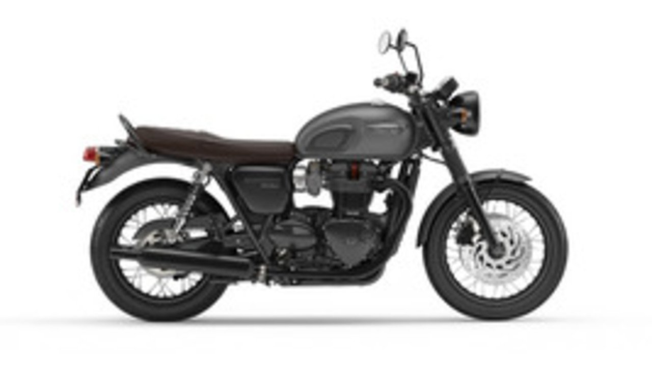 2018 Triumph Bonneville 1200 T120 for sale 200569703