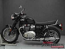 2018 Triumph Bonneville 1200 T120 for sale 200579560