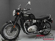 2018 Triumph Bonneville 1200 T120 for sale 200579684