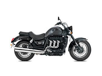 2018 Triumph Rocket III Roadster for sale 200507228