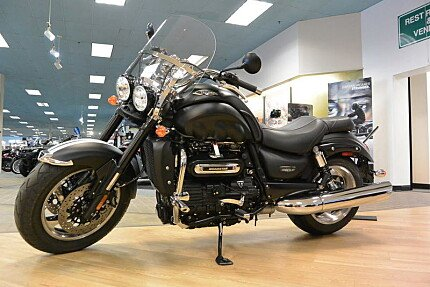 Ride Now Concord >> Triumph Motorcycles for Sale - Motorcycles on Autotrader