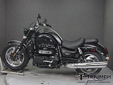 2018 Triumph Rocket III Roadster for sale 200651536