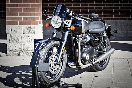 2018 Triumph Street Cup for sale 200569596