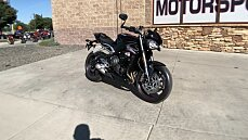2018 Triumph Street Triple RS for sale 200601945