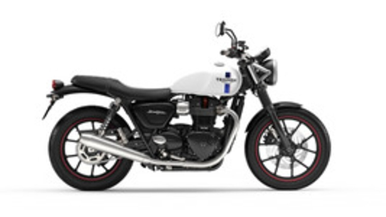2018 Triumph Street Twin for sale 200503368
