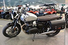 2018 Triumph Street Twin for sale 200508990