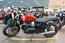 2018 Triumph Street Twin for sale 200519903