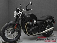 2018 Triumph Street Twin for sale 200579667
