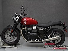 2018 Triumph Street Twin for sale 200579671