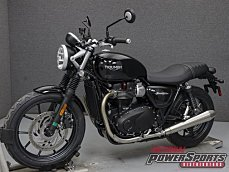 2018 Triumph Street Twin for sale 200579672