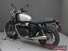 2018 Triumph Street Twin for sale 200579693