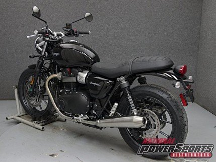 2018 Triumph Street Twin for sale 200603192