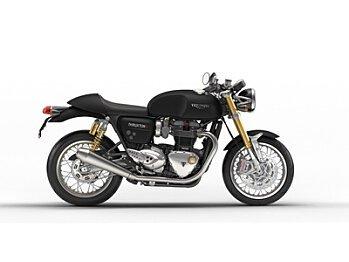 2018 Triumph Thruxton R for sale 200527360