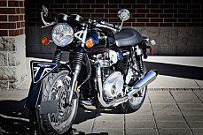 2018 Triumph Thruxton for sale 200569555