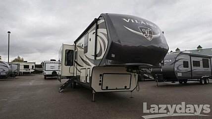 2018 Vanleigh Vilano 365RL for sale 300143390