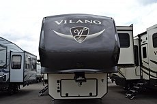 2018 Vanleigh Vilano 365RL for sale 300143459