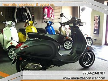 2018 Vespa Sprint 150 for sale 200495031
