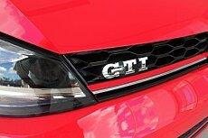 2018 Volkswagen GTI 4-Door for sale 101013980