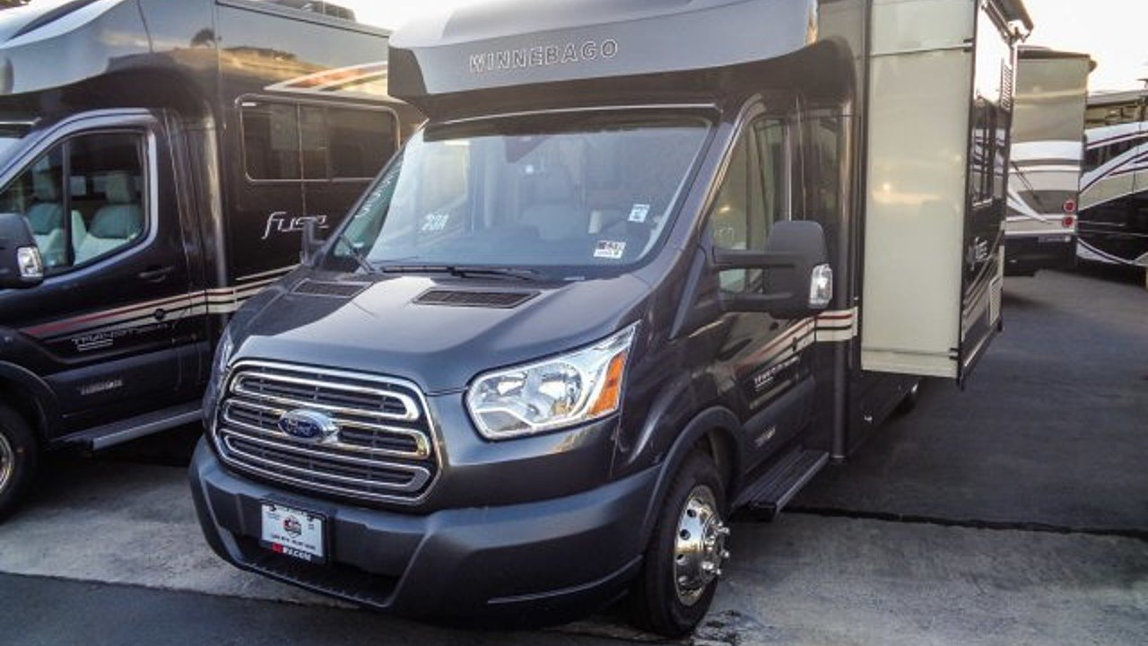 2018 Winnebago Fuse for sale 300148078
