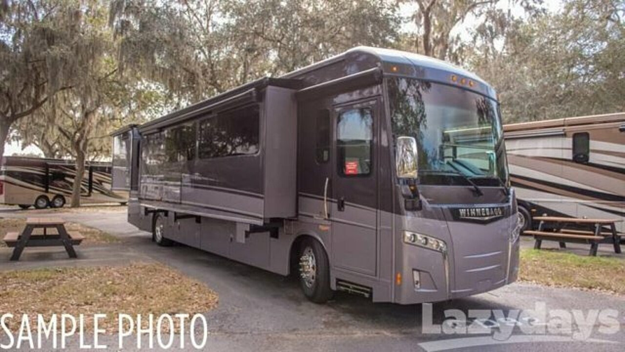 2018 Winnebago Horizon for sale 300150557